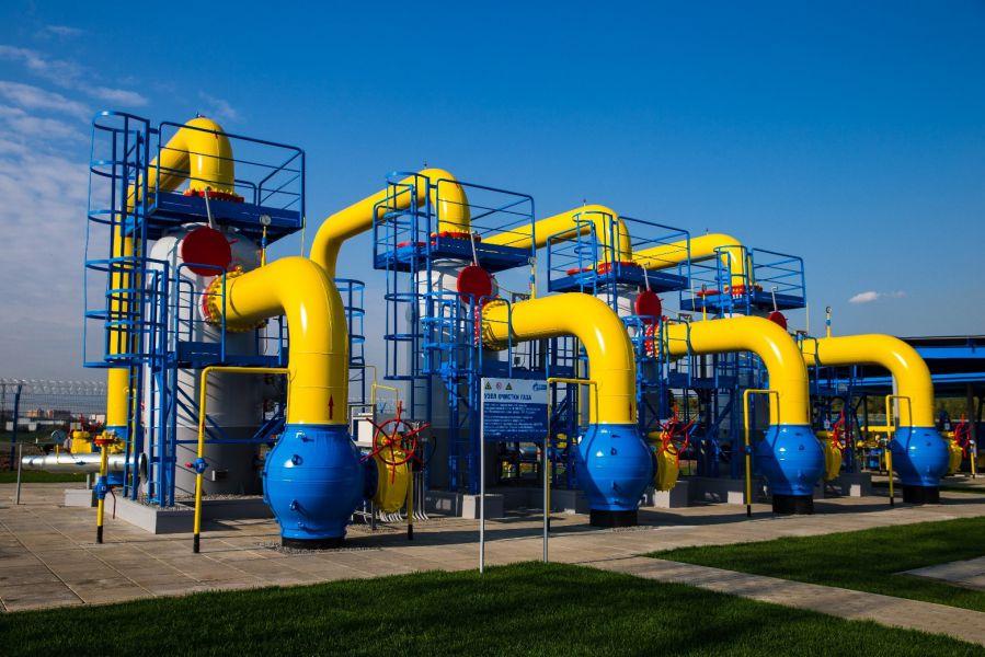 ЭПБ на объектах газоснабжения (Э11ТУ, Э11ЗС)