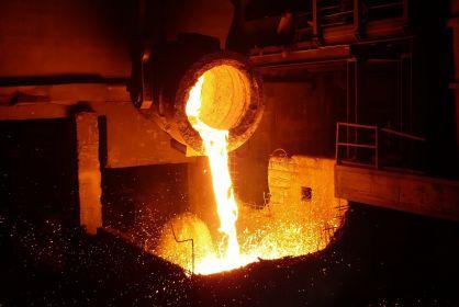 металлургической промышленности (Э13ТУ, Э13ЗС)