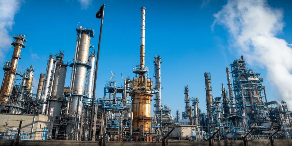 ЭПБ на объектах химической, нефтехимической и нефтеперерабатывающей промышленности (Э7ТУ, Э7ЗС)