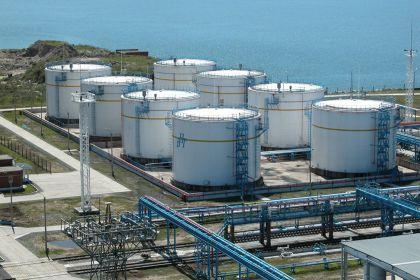 нефтепродуктообеспечения (Э8ЗС)